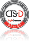 CTS-D Certification