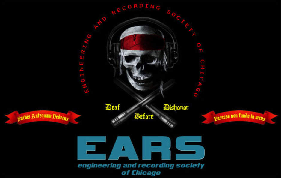 EARS Eardrum Newsletter Interview